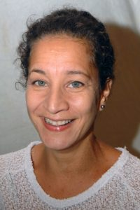 Christine Craufolandia