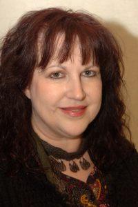 Jocelyn Pearce