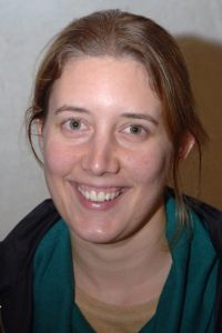 Martha Wiekens