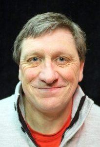 Tony Gammond