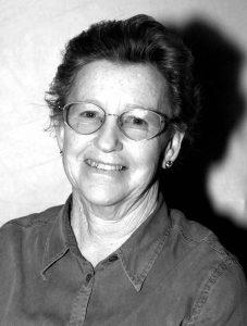 Janet Hodgkinson